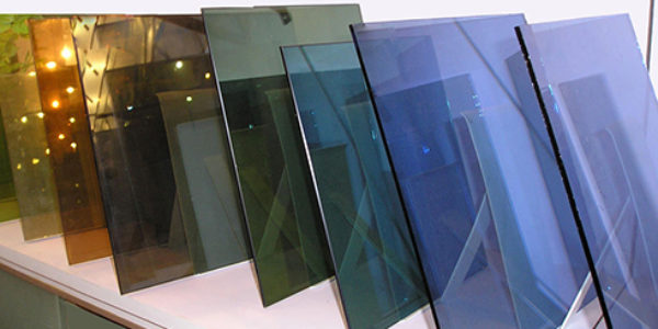 Виды стекла и зеркал